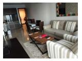 Dijual Apartemen Residence 8 - Type  2 Bedroom & Fully Furnished by Sava Jakarta APT-A2617