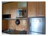 Dijual Apartemen Gardenia Boulevard - Type 2 Bedroom & Fully Furnished by Sava Jakarta APT-A2470
