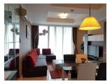 Dijual Apartemen Residence 8 - Type  1 Bedroom & Fully Furnished by Sava Jakarta APT-A2630