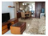 Dijual Apartemen Bellagio Residence Jakarta Selatan - 2 BR Fully Furnished - Hot Sale