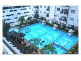 Jual Apartment Signature Park Tebet Jakarta Selatan - unit 2BR sudah renovasi, kamar dan toilet besar dan cantik