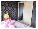 DiJual Cepat Owner Pindah Keluar Negeri - MT Haryono Residence - 2BR Fully Furnished