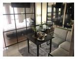 Dijual Apartemen The Breeze Bintaro Plaza Residences Siap Huni Cicilan 3juta-an