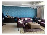 Apartement Kempinski Private Residence - 2 Bedrooms - Furnished at Thamrin (KEMP016-A1)