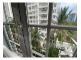 Apartement Permata Hijau - 2 Bedrooms - Unfurnished (APH002)