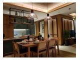 Ruang Makan ; LEGA