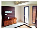 Dijual Apartemen Tamansari Sudirman, Setiabudi Jakarta Selatan – Studio 29 m2
