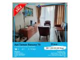 Dijual Apartemen Taman Rasuna at Epicentrum - 2BR Full Furnished, View City by Asik Property