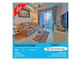 Dijual Apartemen Casa Grande Residence - 2BR Luxury Furnished, Lokasi Strategis by Asik Property