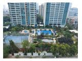 Dijual Murah Apartment Setiabudi Residence - 2 br - View S. Pool - tersewa sampai 2021