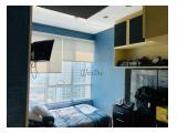 Jual Cepat Apartemen Essence Darmawangsa Jakarta Selatan – 4+1 BR 168m2 Semi-Furnished