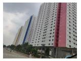 Jual Apartemen The Green Pramuka City Jakarta Pusat - 2 BR Full Furnished