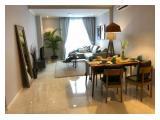 Living room & Dinning room FX residence