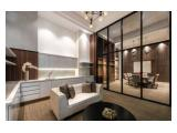 Jual Cepat, Soho Pancoran South Jakarta, Best Deal Home Office 101m2-Contact Jeanette-0818129858