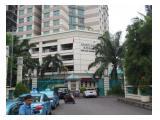 Dijual Murah Apartemen Batavia 1 Br & 1 K. Mandi, Sqm 42, Rp 1,1 Milyar