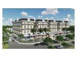Apartmen Termurah, Lokasi Strategis di Jakarta Selatan dengan 2 Lantai