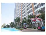 Apartemen Exlucive Siap Huni di Tanggerang City Super Block