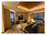 Harga Perdana - Apartemen Elevee Penthouses & Residences developer by Alam Sutera - Tersedia Tower Pet Friendly dengan Fasilitasnya lokasi di Alam Sutera