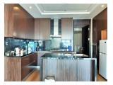 Dijual Apartemen Kemang Village Tower Bloomington - Type 3+1 Bedroom Full Furnished Siap Huni