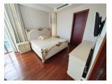DIJUAL Apartemen Essence Dharmawangsa 3BR Full Furnished