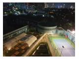 Dijual Apartemen Puri Imperium Tower 2 - Luas 111 m2 Tipe 2 BR Furnished