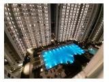 Jual Apartemen Serpong M-Town Residences Tangerang - 2 BR Full Furnished