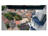 Dijual Apartemen Park Royale - 2 Unit Tower 3 Tipe Studio Luas 33 m2 Furnished