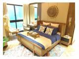 Master Bedroom dengan Walk-in Closet dan Bathroom didalam Kamar