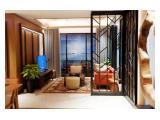 Apartemen Pet Friendly Pertama Elevee Alam Sutera 2&3 Br - Cicil 11 Jutaan Free Semi Furnished Potongan Jutaan Rupiah