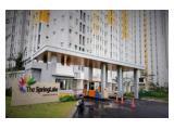 Jual Apartemen Springlake Bekasi - 2/1BR Unfurnished
