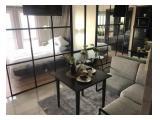 Apartemen Breeze Bintaro Plaza, berkonsep One Stop Living Modern Urban Style Get Discount15% all type  Spc Rate KPA 3.65%  FixRate5Th&Voucher 7Juta