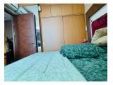 Dijual Apartemen Denpasar Residence Kuningan City Jakarta Selatan - 1 BR 48 m2 Fully Furnished
