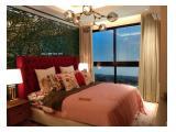 View Master Bedroom dari Arah Pintu Masuk Kamar