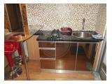 Dijual Apartemen Green Bay Pluit Jakarta Utara - 2BR Fully Furnished, Nice Condition