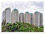 Dijual Murah Apartemen Kondominium Taman Anggrek 88 m2, 2 Br.+1 dibawah harga pasaran