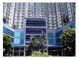 Dijual Murah Apartemen Bellagio Residence 188 m2 tipe 3Br.+1