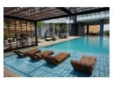 Jual Apartemen The Accent CBD Bintaro - 1BR Furnished