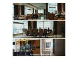 Dijual /Disewakan Apartemen Pacific Place SCBD Sudirman 500 m2&1000 m2 Furnished / Semi Furnished Best Deal Guarantee, Please Contact Heny 0818710053
