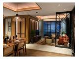 Jual Apartemen Elevee Penthouses & Residences Premium – Pet Friendly with Pet Facilities – Harga Perdana / Early Bird Termurah di Alam Sutera