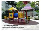 Dijual Murah BU Apartemen Puri Park Residence Jakarta Barat - 2 BR Brand New Semi Furnished