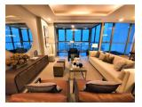 Dijual Apartemen Kemang Village Tower Bloomington - Type 4 Bedroom & Fully Furnished Siap Huni