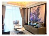 Dijual Apartemen South Hills Harga Terbaik - Type 1 Bedroom & Fully Furnished Siap Ditempati !