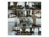 Jual/Sewa Kempinski Private Residence 2BR/ 3BR/4 BR.Hubungi Heny 0818710053