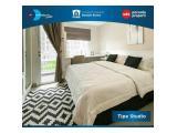 Jual Apartemen Grand Dhika City Jatiwarna - Siap Huni Ready