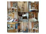 Apartemen The Spring Residen Ciputat Full Furnished. Hanya Booking 10jt