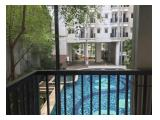 Jual MURAH! Apartement Signature Park Grande - 1 BR Furnished