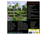 Dijual Apartment Sky House BSD+ Samping AEON Mall, The BREEZE Outdoor Mall & ICE BSD Cicilan Developer up to 120x DP Hanya 5%