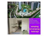 Dijual Apartment Sky House BSD+ Samping AEON Mall, The BREEZE Outdoor Mall&ICE BSD Cicilan Developer up to 120x DP Hanya 5%