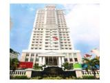 Apartemen The Boulevard 1BR Furnished Tanah Abang Dekat Cosmo Terrace Thamrin City