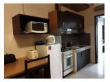 Dijual - Apartemen di Thamrin City